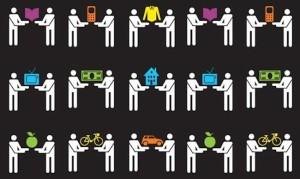 Сайтами sharing economy пользуются 26 млн россиян
