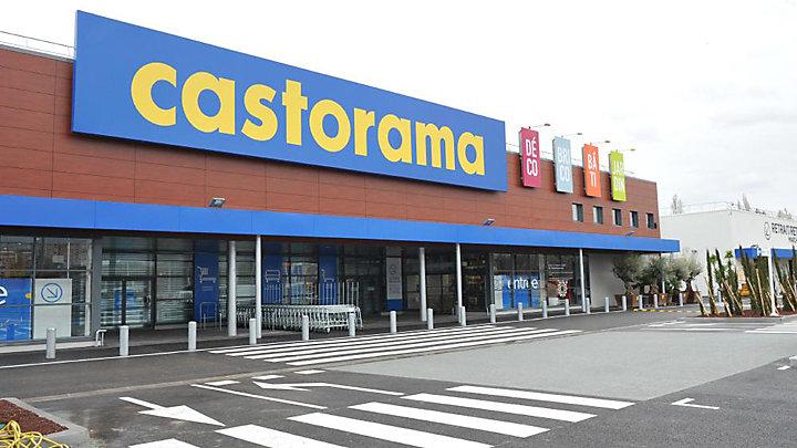 Гипермаркеты Castorama хотят раскупить ближайшие конкуренты