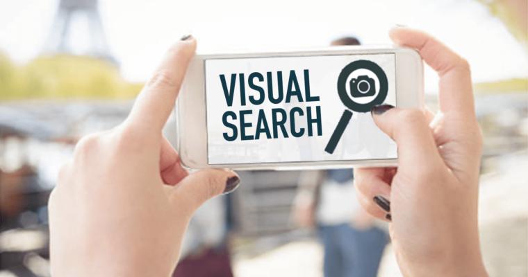 Walmart тестирует собственную технологию визуального поиска