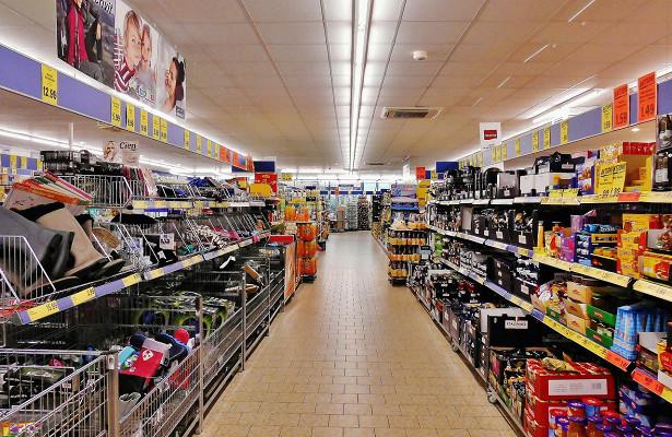 Goods начнет продавать одежду, лекарства и товары для взрослых