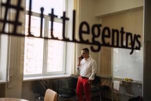 Максим Фалдин не смог продать магазин Little Gentrys и решил перезапустить его