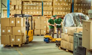 Службы доставки: сравниваем основные показатели