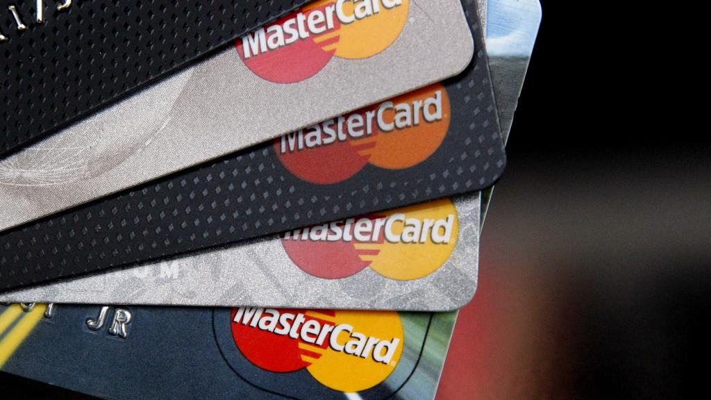 Mastercard заплатит полмиллиарда евро за завышение тарифов