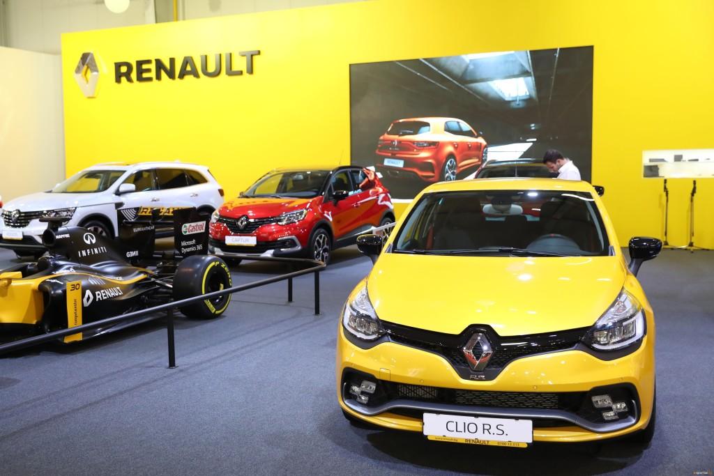 Renault доставит автомобили из интернет-магазина на дом
