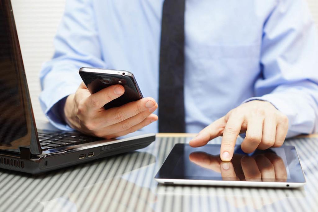 Как выбирают в Сети новый смартфон: мифы и реальность