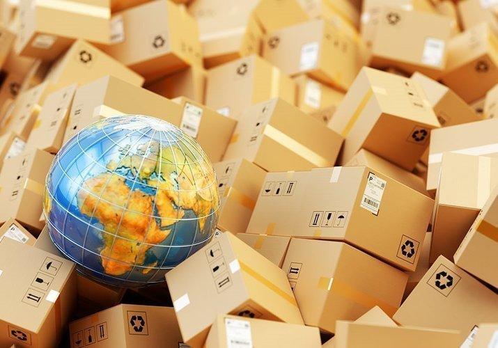 Заказов из зарубежных интернет-магазинах стало на четверть больше