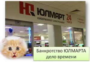 """""""Юлмарт"""" обязали выплатить еще 437 млн рублей"""