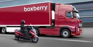 "Boxberry начала доставлять в салоны ""Билайна"""