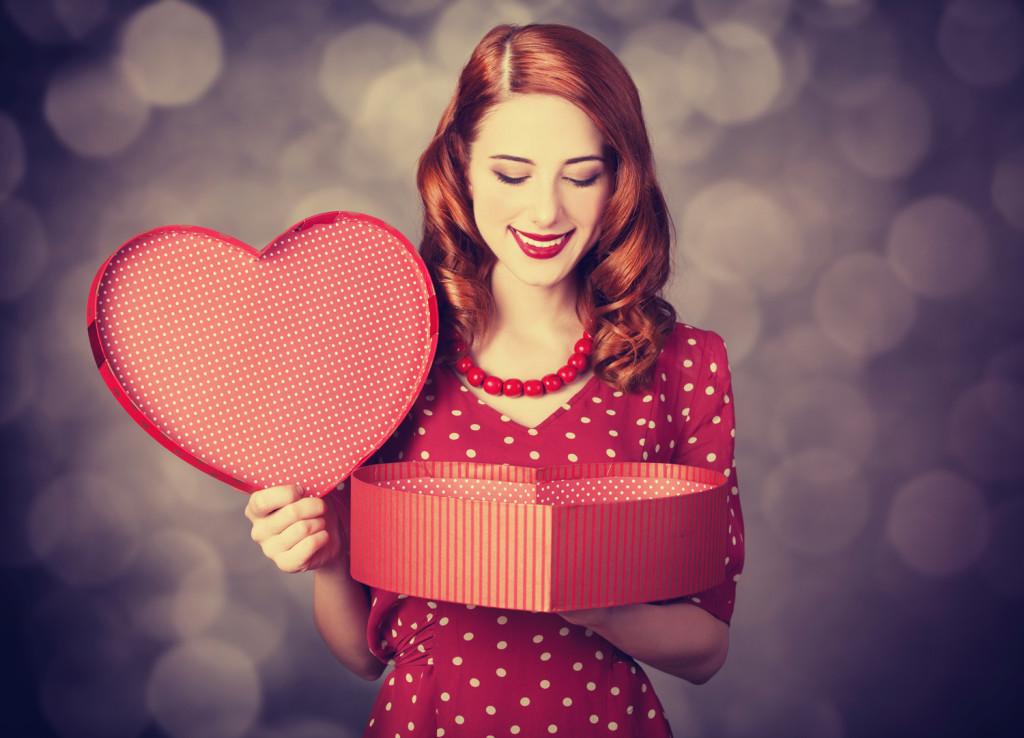 Ожидания и реальность. Что покупают россияне в онлайне на День влюбленных