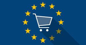 Драйверами европейской ecommerce стали продукты и распродажи