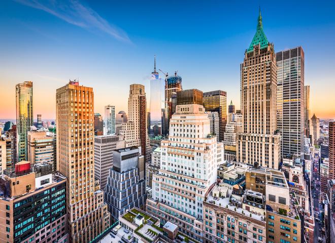 Amazon отказался строить штаб-квартиру в Нью-Йорке из-за плохого отношения местных властей