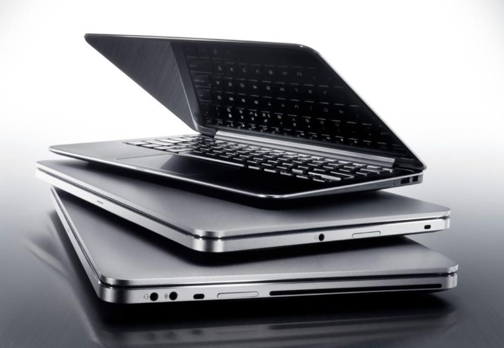 Каждый третий ноутбук в России покупают онлайн