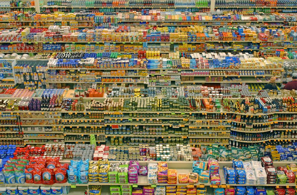 Сбербанк запускает онлайн-платформу для оптовых закупок продуктов