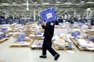 """В """"Почте России"""" рассказали, как помогают европейской ecommerce завоевывать Россию"""