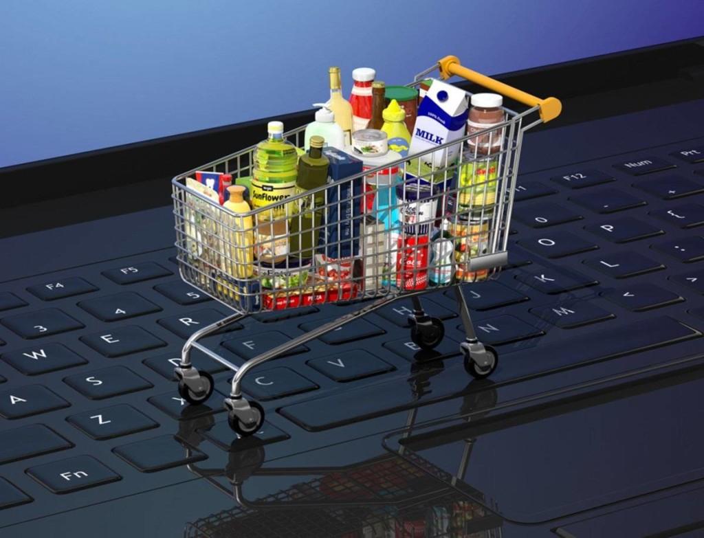Bringly запускает продажу заграничных продуктов питания