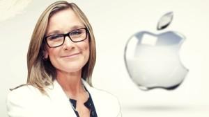 Продаж не хватило. Apple меняет вице-президента по ритейлу