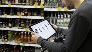 Яндекс.Маркету погрозили за алкоголь