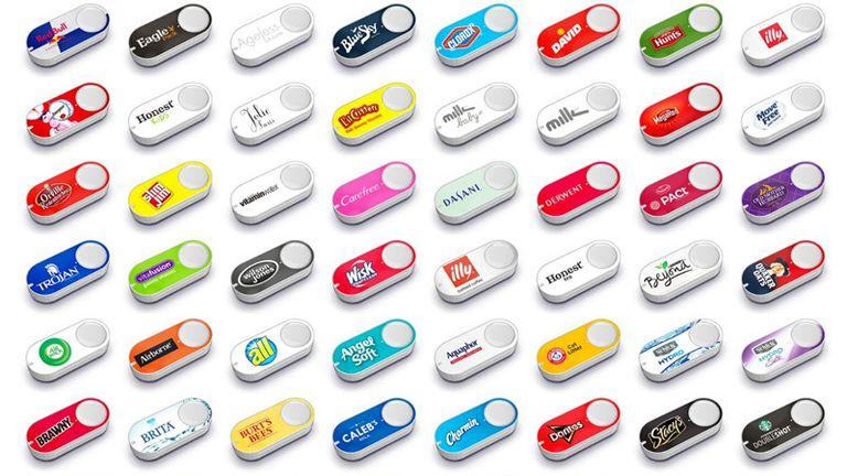 Amazon попрощался с кнопками быстрого заказа Dash, зато интегрировал эту технологию в умные товары