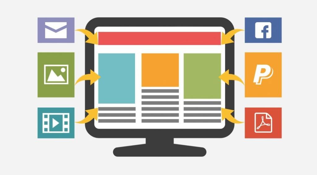 В Mail.Ru запустили конструктор сайтов для интернет-магазинов