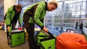 Delivery Club принес владельцам почти два миллиарда рублей