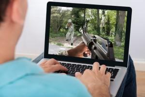 Продажи игровых ноутбуков в России выросли на 67%