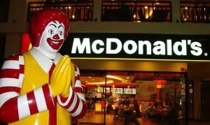 McDonald's персонализирует предложения клиентам в цифровых терминалах и приложении