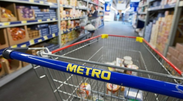 Metro запускает розничные онлайн-продажи в регионах