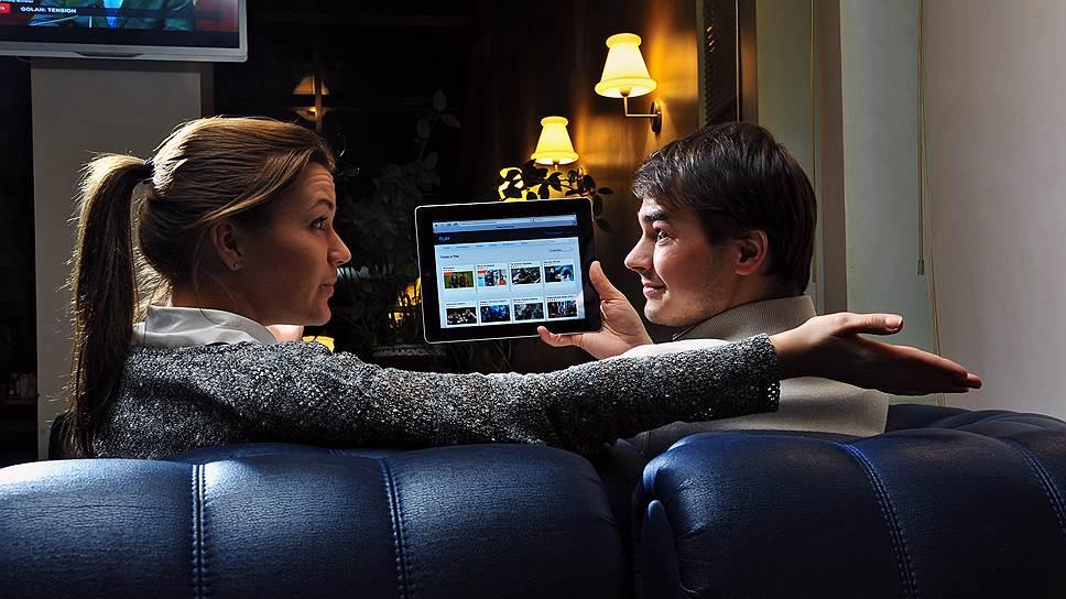 Онлайн-кинотеатры могут освободить от НДС