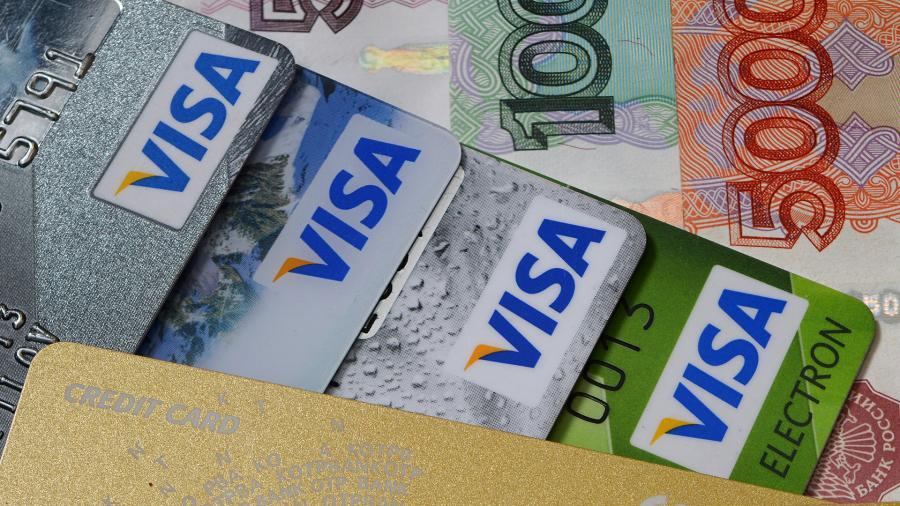 Visa разрабатывает для малого бизнеса альтернативные способы приема платежей
