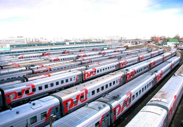 РЖД разрабатывает агрегатор железнодорожных и автобусных билетов