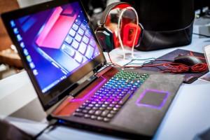 Рынок ноутбуков ожил впервые с 2012 года