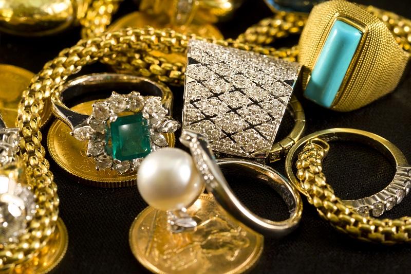 Минфин предложил разрешить онлайн-продажу ювелирки