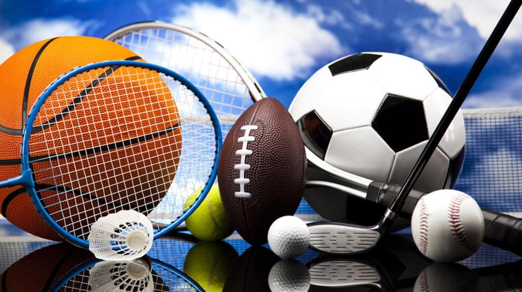 Что происходит в сегменте спорттоваров: аналитика Data Insight