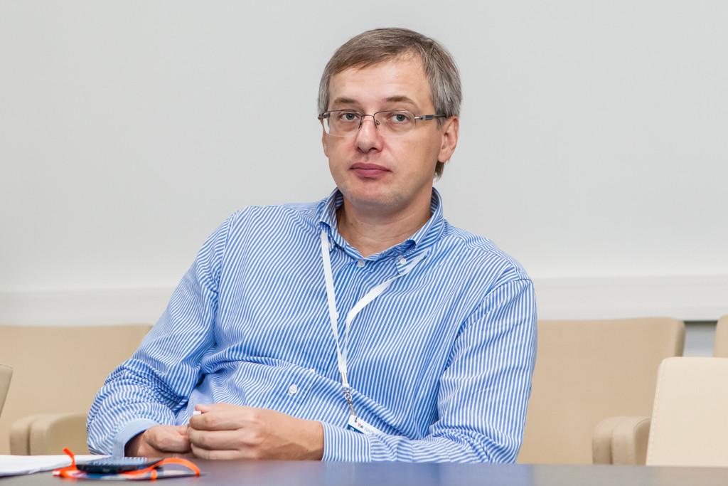 Основатель DNS вступил в Партию роста