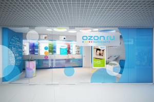 """Акционеры """"одолжили"""" Ozon 10 млрд рублей, а Х5 предоставит пункты выдачи"""