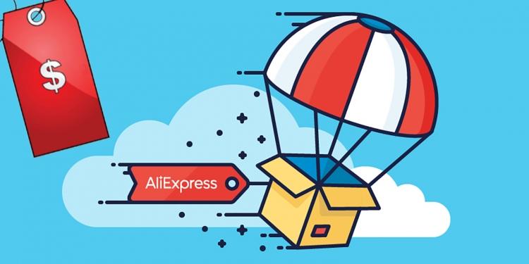 По миру с AliExpress