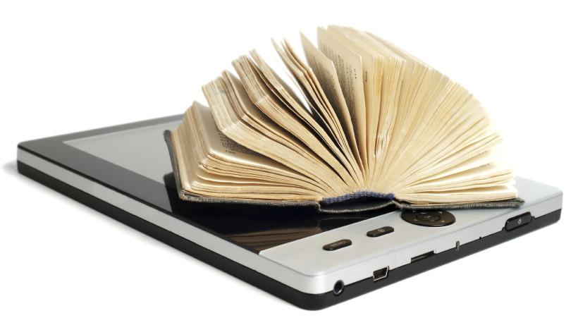 Онлайн-рынок бумажных книг дорос до 18,9 млрд рублей