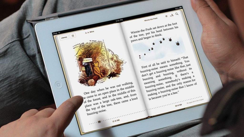 """Сервисы объявлений становятся приютом для книжных """"пиратов"""""""