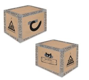 """""""220 Вольт"""" упаковал заказы в """"коробки-трансформеры"""""""