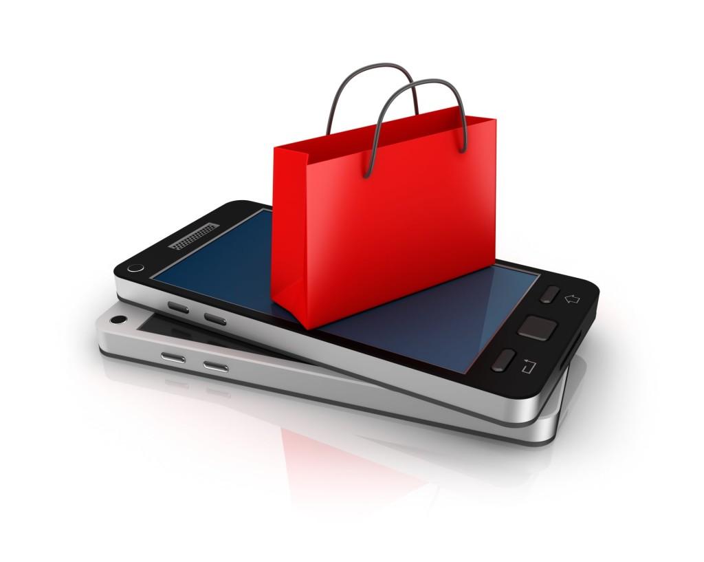 Alibaba: доля мобильных покупок в России выросла до 60%