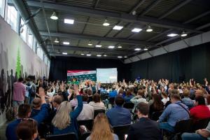 Партнерские конференции, которые стоит посетить на ECOM Expo'19