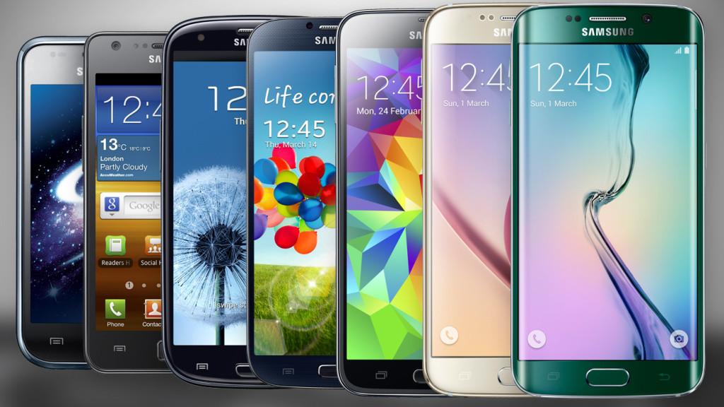 ФАС признала Samsung виновным в координации цен на смартфоны