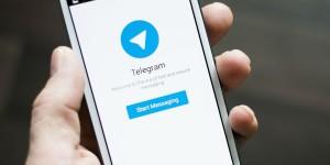 Продажи через Telegram в России за год выросли в 7 раз