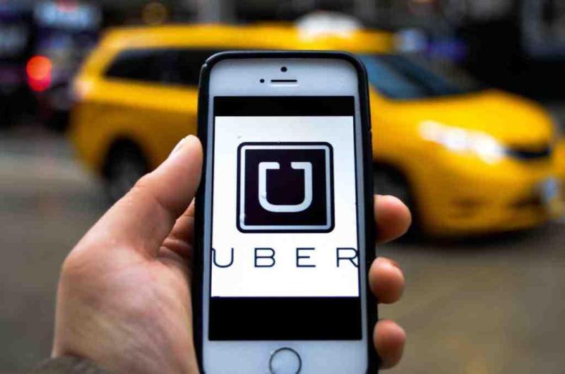 "Uber подсчитал убытки от сотрудничества с ""Яндексом"""