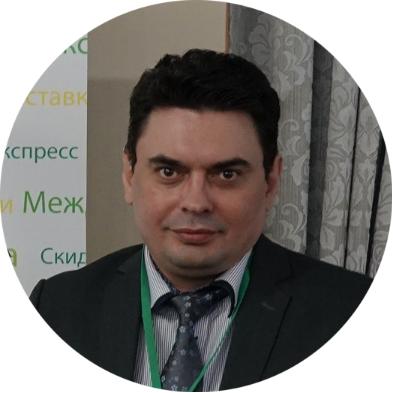 Владимир Палий круг
