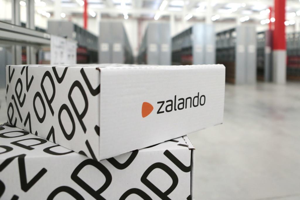 Zalando удивил скептиков прибылью