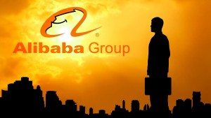 Чистая прибыль Alibaba выросла более чем на треть