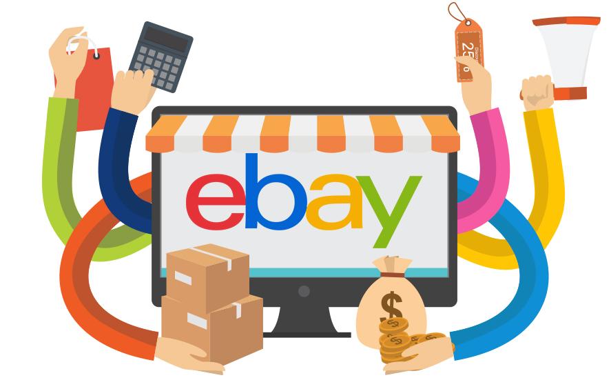 eBay предложила свою площадку для эксперимента по нулевой ставке НДС для экспортеров