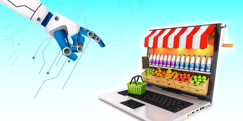 """Как искусственный интеллект помогает в продвижении интернет-магазина во """"ВКонтакте"""" и не только"""