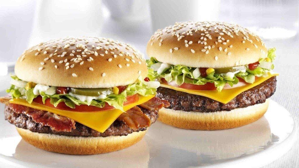 McDonalds может открыть dark kitchen для выполнения онлайн-заказов